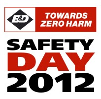 B&D Doors Safety Day 2012