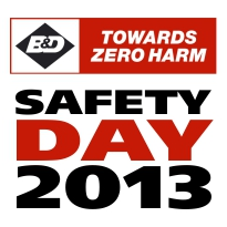 B&D Safety Day February 2013