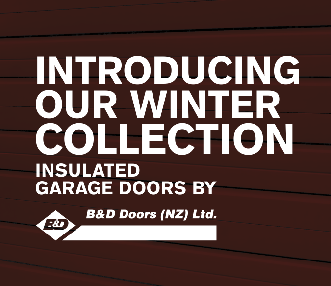 Introducing Our Winter Collection