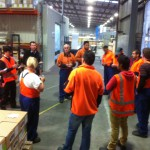 B&D Doors Safety Day 2014-2