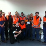 B&D Doors Safety Day 2014-3