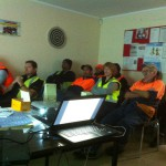 B&D Doors Safety Day 2014-7