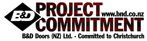Project Commitment Committed to Canterbury