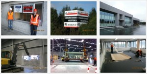 Project Commitment Christchurch Pics